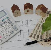 不動産投資について